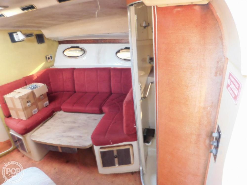 1982 Trojan boat for sale, model of the boat is 10 Meter International Sedan Flybridge & Image # 7 of 40