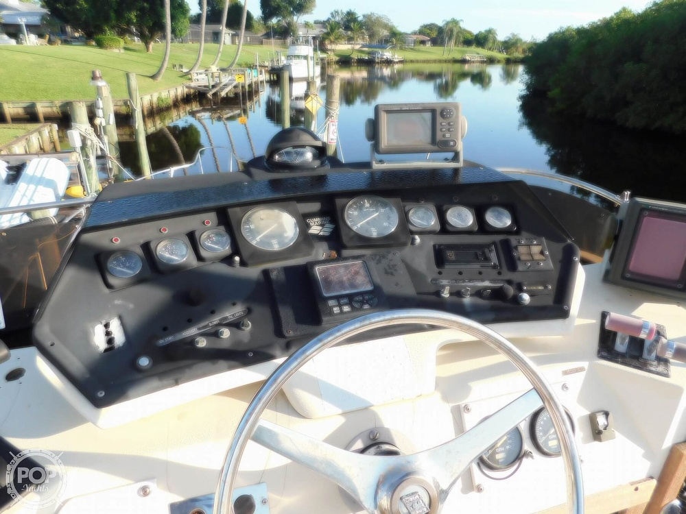 1982 Trojan boat for sale, model of the boat is 10 Meter International Sedan Flybridge & Image # 13 of 40