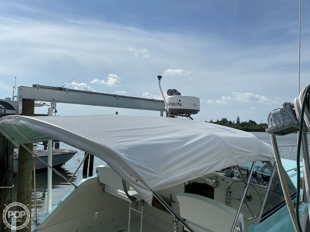 1964 Bertram boat for sale, model of the boat is Express 31 & Image # 6 of 40