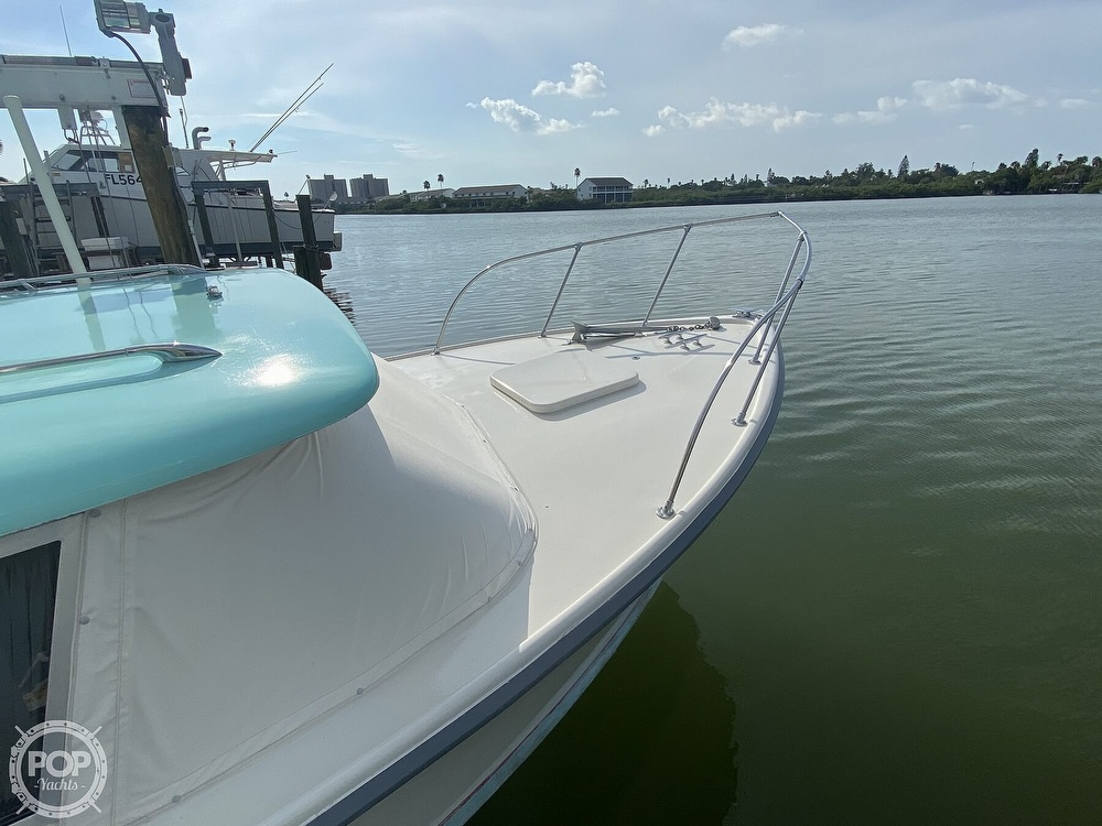 1964 Bertram boat for sale, model of the boat is Express 31 & Image # 9 of 40
