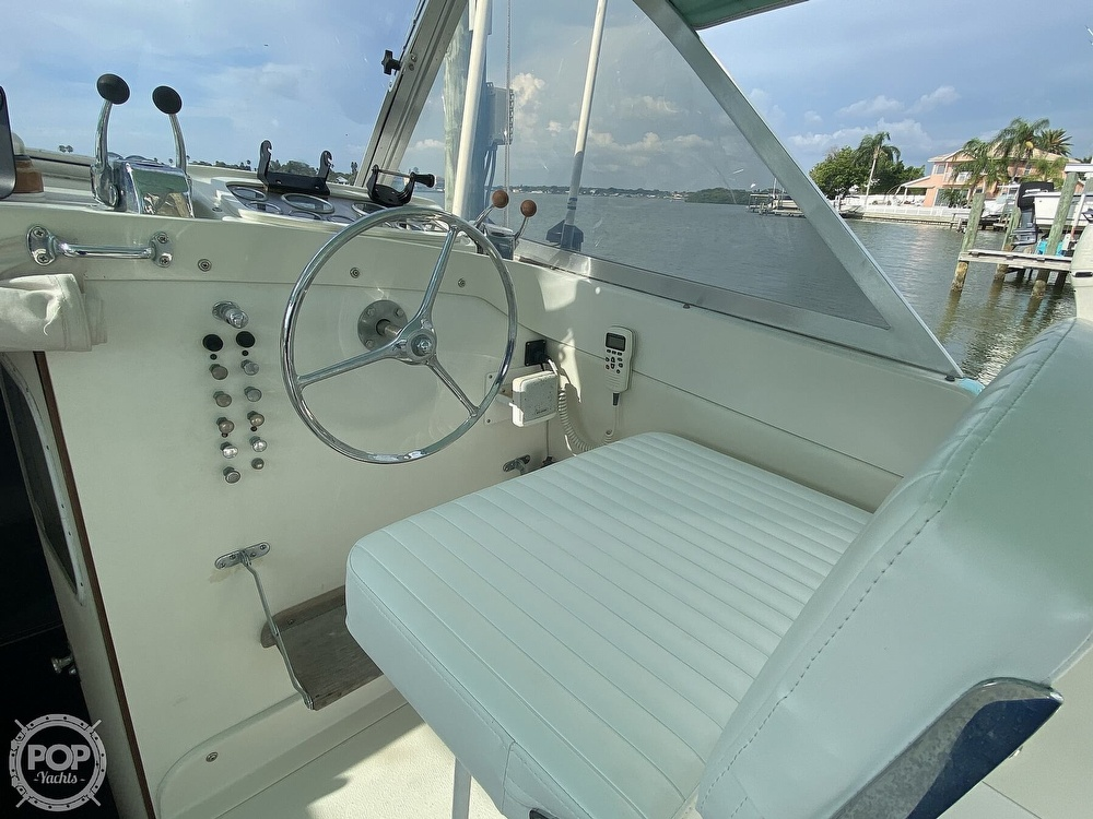 1964 Bertram boat for sale, model of the boat is Express 31 & Image # 15 of 40