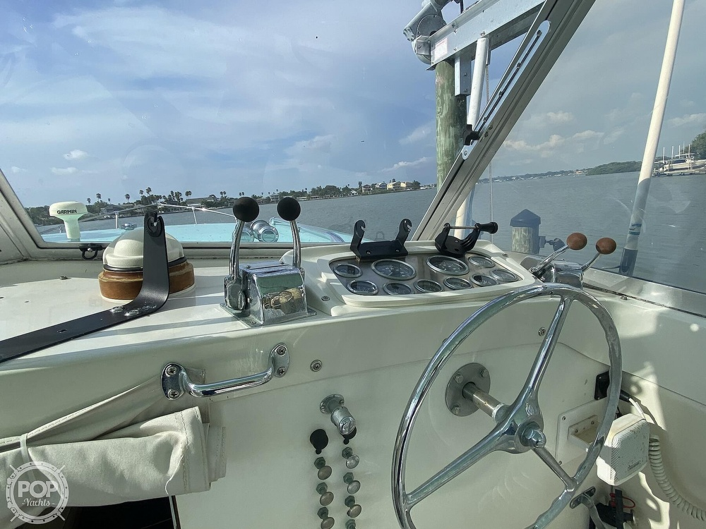 1964 Bertram boat for sale, model of the boat is Express 31 & Image # 16 of 40
