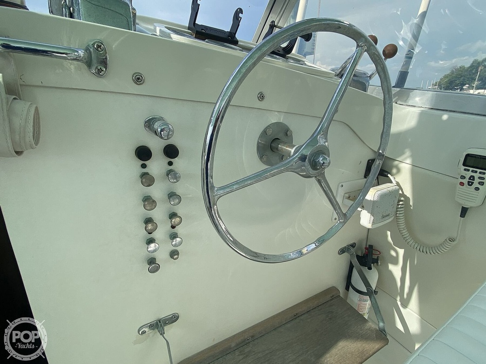 1964 Bertram boat for sale, model of the boat is Express 31 & Image # 17 of 40