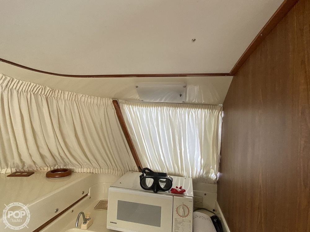 1964 Bertram boat for sale, model of the boat is Express 31 & Image # 30 of 40