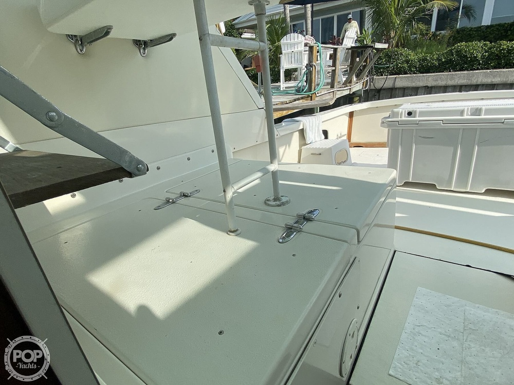 1964 Bertram boat for sale, model of the boat is Express 31 & Image # 35 of 40