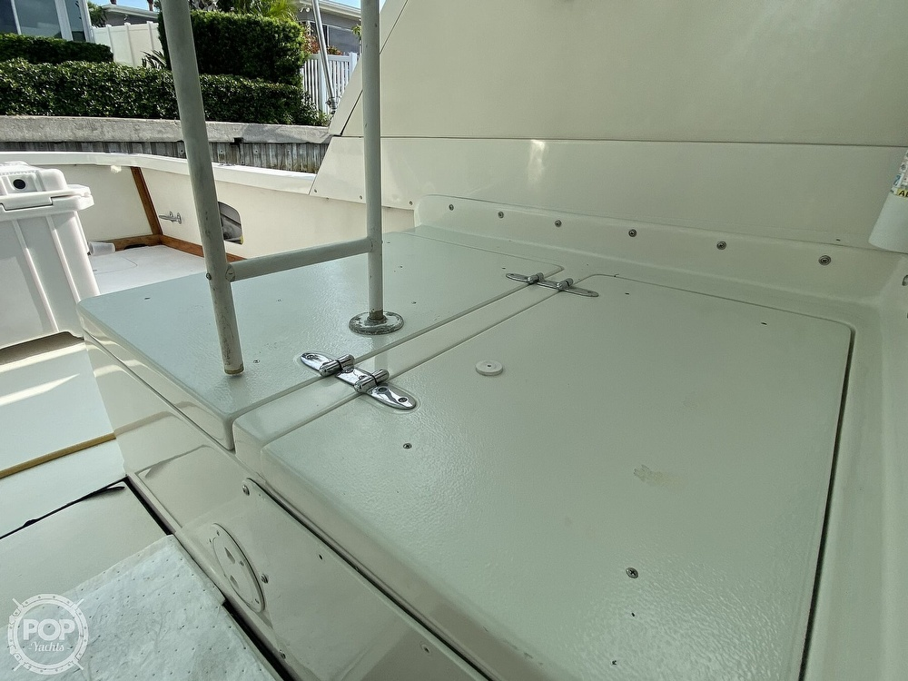 1964 Bertram boat for sale, model of the boat is Express 31 & Image # 36 of 40