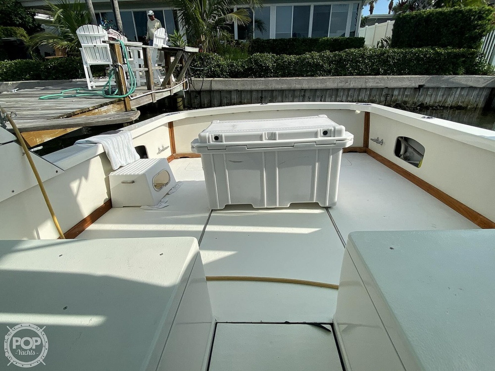 1964 Bertram boat for sale, model of the boat is Express 31 & Image # 37 of 40