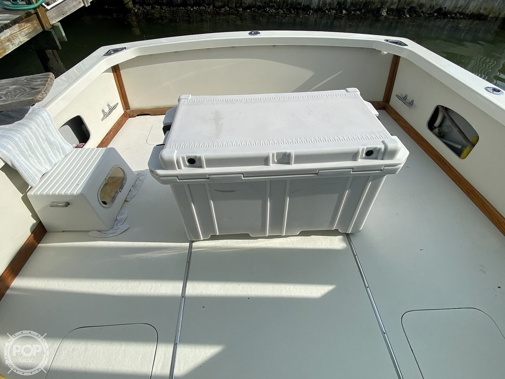 1964 Bertram boat for sale, model of the boat is Express 31 & Image # 39 of 40