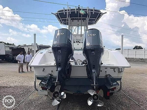 2013 Cape Horn boat for sale, model of the boat is 24xs & Image # 3 of 3