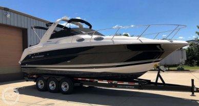Monterey 282 Cruiser, 282, for sale - $50,000
