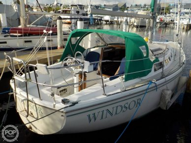 Catalina C 30, 30, for sale - $17,900