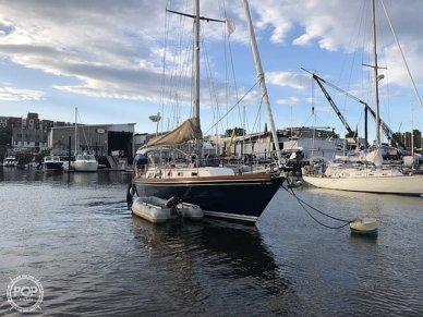 Bristol 38.8, 38', for sale - $89,900