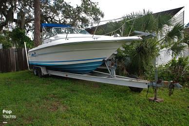 1996 Sea Ray Laguna 24 Flush Deck Cuddy - #1
