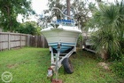 1996 Sea Ray Laguna 24 Flush Deck Cuddy - #4