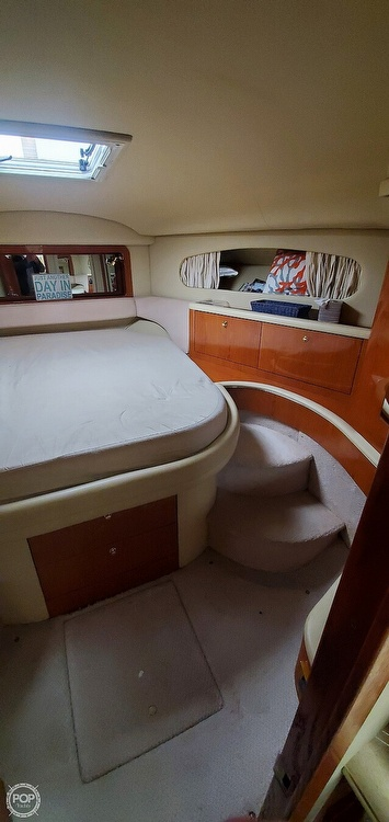 2000 Sea Ray boat for sale, model of the boat is 420 Aft Cabin & Image # 25 of 40