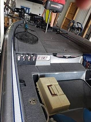 2017 Phoenix boat for sale, model of the boat is 920 Pro XP & Image # 11 of 35