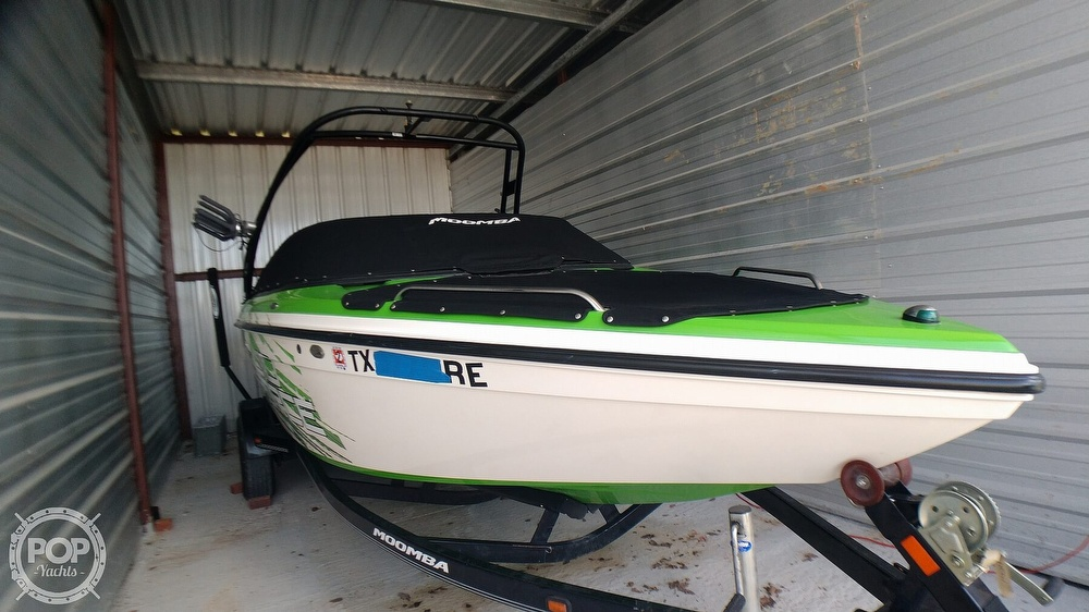 2012 Moomba boat for sale, model of the boat is LSV Liquid Force Package & Image # 14 of 40