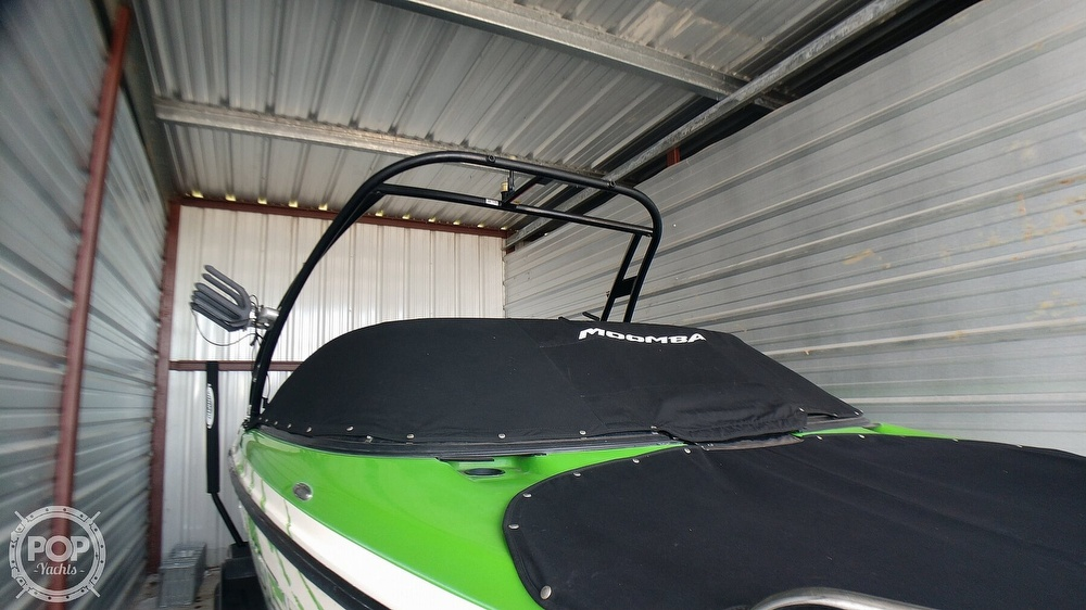 2012 Moomba boat for sale, model of the boat is LSV Liquid Force Package & Image # 16 of 40