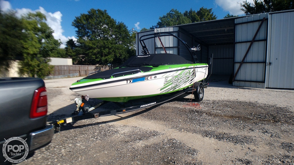 2012 Moomba boat for sale, model of the boat is LSV Liquid Force Package & Image # 11 of 40