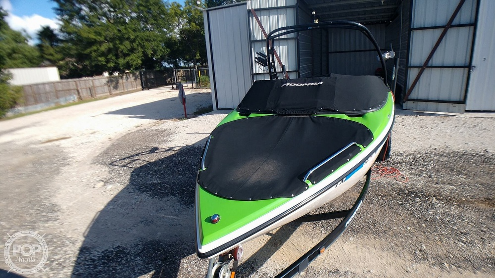 2012 Moomba boat for sale, model of the boat is LSV Liquid Force Package & Image # 20 of 40