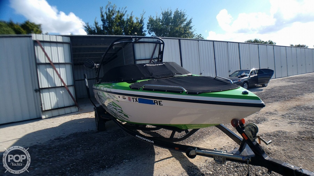 2012 Moomba boat for sale, model of the boat is LSV Liquid Force Package & Image # 22 of 40
