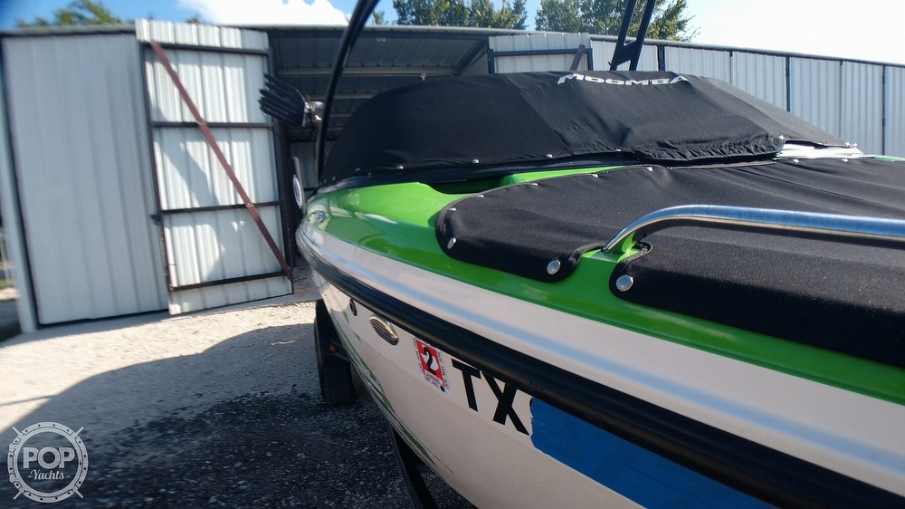 2012 Moomba boat for sale, model of the boat is LSV Liquid Force Package & Image # 24 of 40