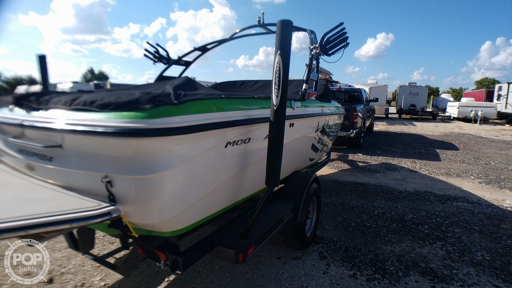 2012 Moomba boat for sale, model of the boat is LSV Liquid Force Package & Image # 25 of 40