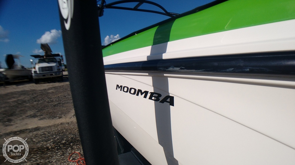 2012 Moomba boat for sale, model of the boat is LSV Liquid Force Package & Image # 27 of 40