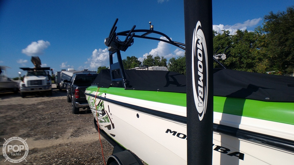 2012 Moomba boat for sale, model of the boat is LSV Liquid Force Package & Image # 6 of 40