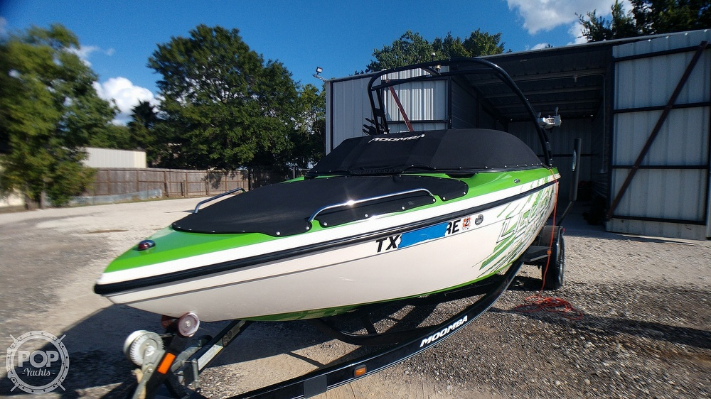 2012 Moomba boat for sale, model of the boat is LSV Liquid Force Package & Image # 31 of 40