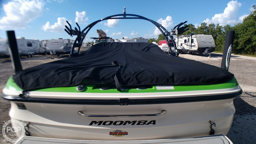 2012 Moomba boat for sale, model of the boat is LSV Liquid Force Package & Image # 32 of 40