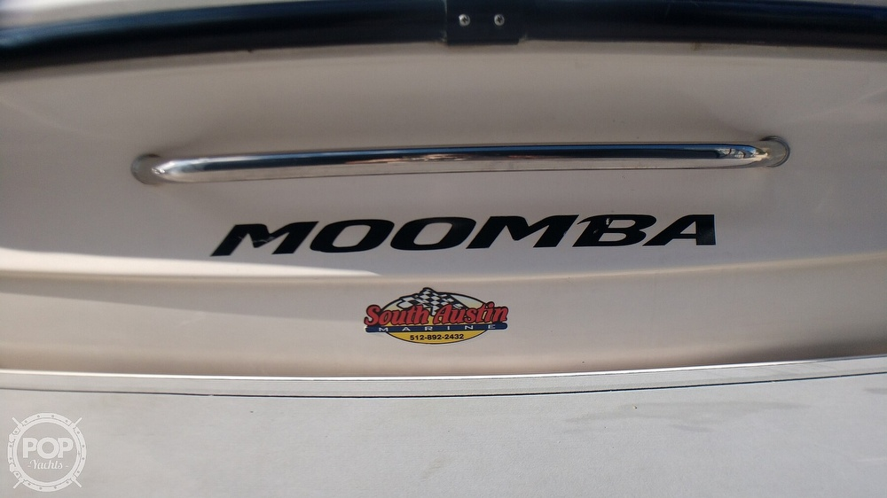 2012 Moomba boat for sale, model of the boat is LSV Liquid Force Package & Image # 33 of 40