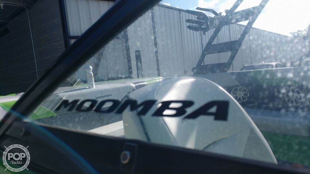 2012 Moomba boat for sale, model of the boat is LSV Liquid Force Package & Image # 2 of 40