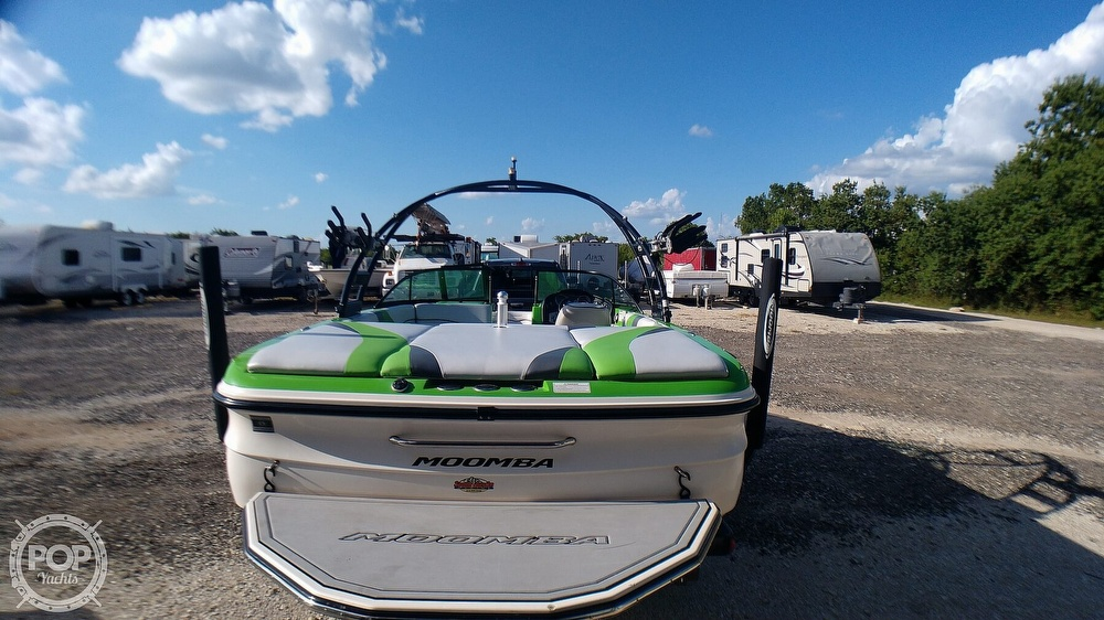 2012 Moomba boat for sale, model of the boat is LSV Liquid Force Package & Image # 8 of 40