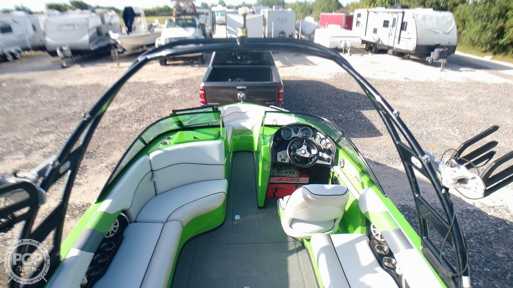 2012 Moomba boat for sale, model of the boat is LSV Liquid Force Package & Image # 7 of 40