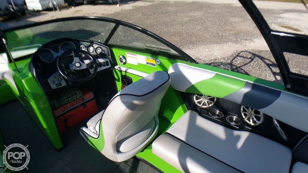 2012 Moomba boat for sale, model of the boat is LSV Liquid Force Package & Image # 5 of 40