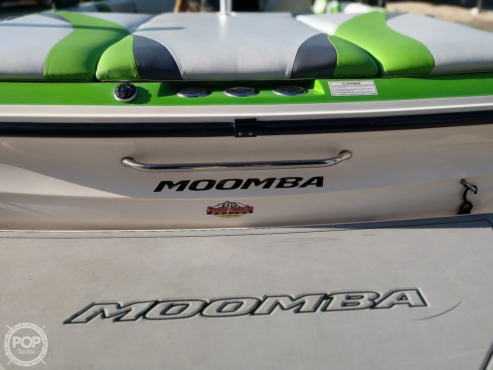 2012 Moomba boat for sale, model of the boat is LSV Liquid Force Package & Image # 3 of 40