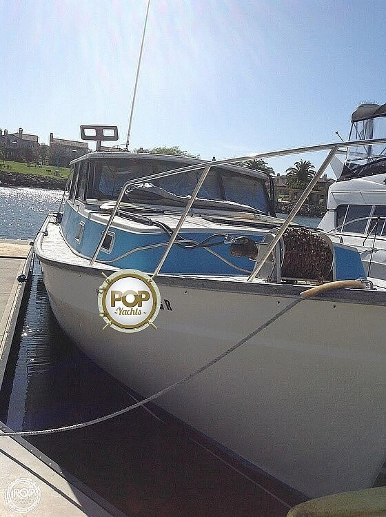 1980 Mainship boat for sale, model of the boat is 34 & Image # 36 of 40