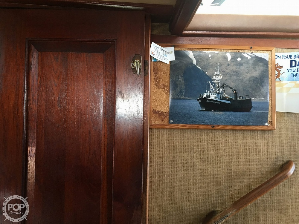 1980 Mainship boat for sale, model of the boat is 34 & Image # 20 of 40