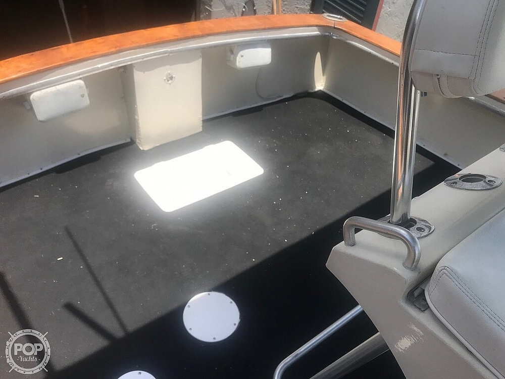 1989 Gulfstream Boats boat for sale, model of the boat is Morgan 25 CC & Image # 21 of 40