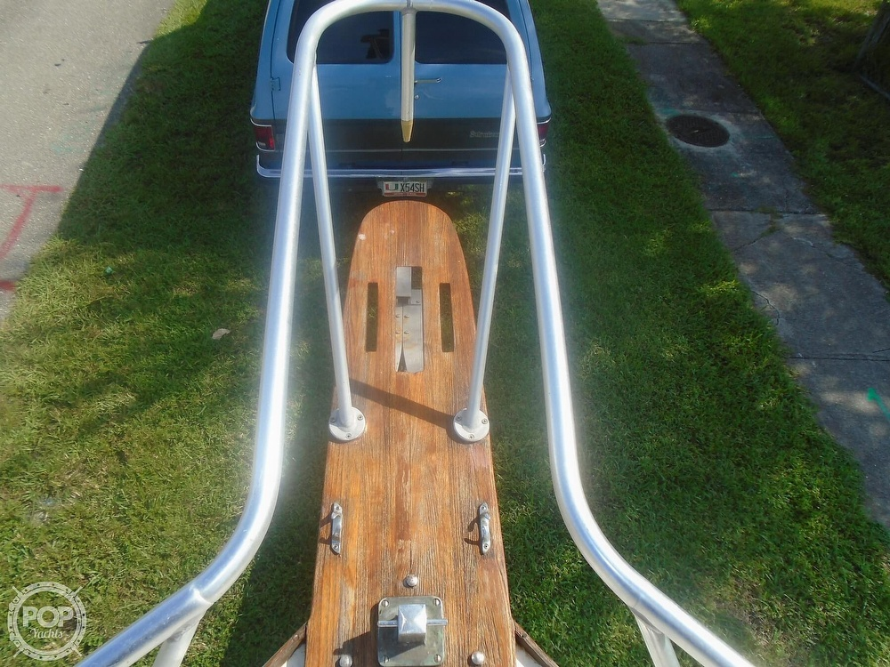 1989 Gulfstream Boats boat for sale, model of the boat is Morgan 25 CC & Image # 34 of 40