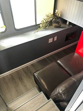 1996 Sumerset Houseboats boat for sale, model of the boat is 60 Foot Houseboat & Image # 10 of 40