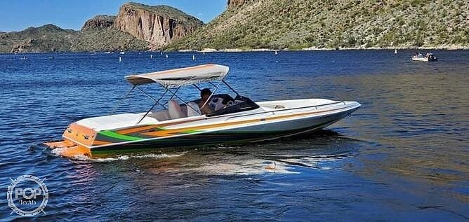2018 Commander boat for sale, model of the boat is 2300 LX & Image # 6 of 40