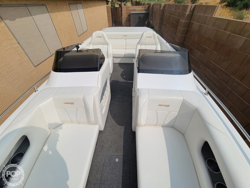 2018 Commander boat for sale, model of the boat is 2300 LX & Image # 13 of 40