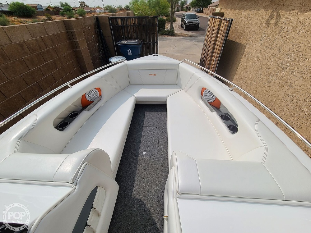 2018 Commander boat for sale, model of the boat is 2300 LX & Image # 34 of 40