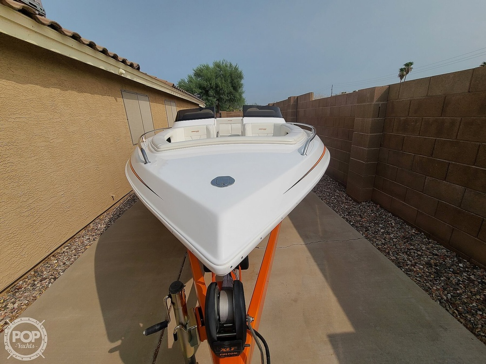 2018 Commander boat for sale, model of the boat is 2300 LX & Image # 5 of 40