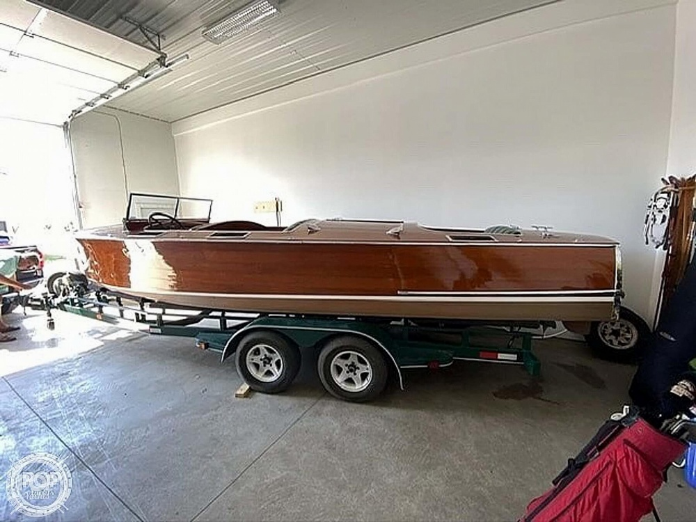 1930 Garwood boat for sale, model of the boat is Runabout 22-30 & Image # 4 of 40