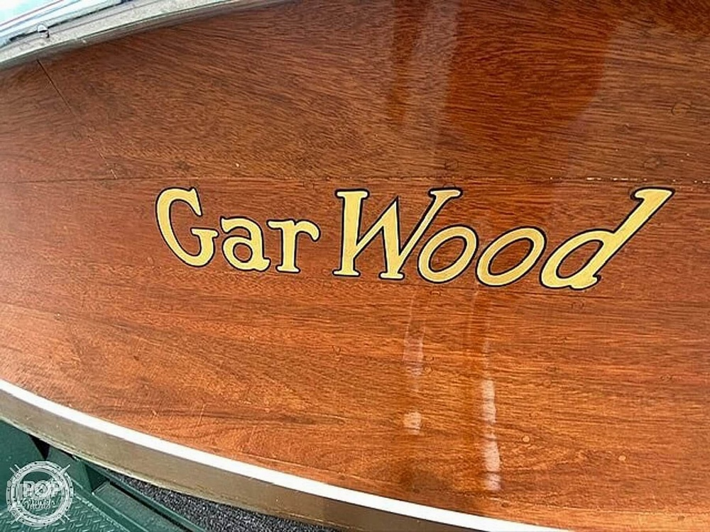 1930 Garwood boat for sale, model of the boat is Runabout 22-30 & Image # 16 of 40
