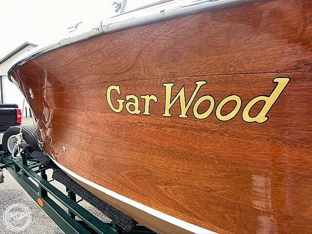 1930 Garwood boat for sale, model of the boat is Runabout 22-30 & Image # 28 of 40