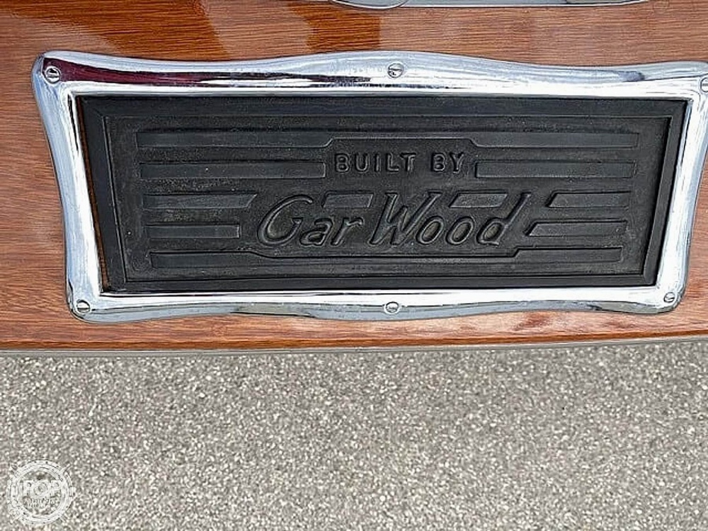 1930 Garwood boat for sale, model of the boat is Runabout 22-30 & Image # 30 of 40